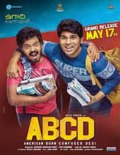 ABCD- American Born Confused Desi (2021) HDRip Hindi Dubbed [ORG] Full Movie Watch Online Free