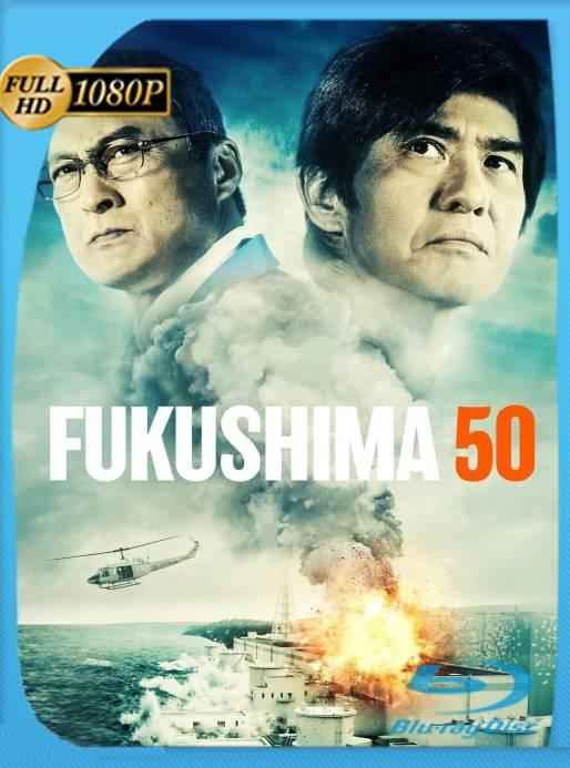 Fukushima: Amenaza Nuclear (2020) BRRip [1080p] Latino [GoogleDrive] Ivan092