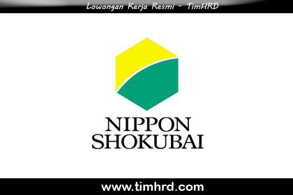 Lowongan Kerja Resmi PT. Nippon Shokubai Indonesia Terbaru