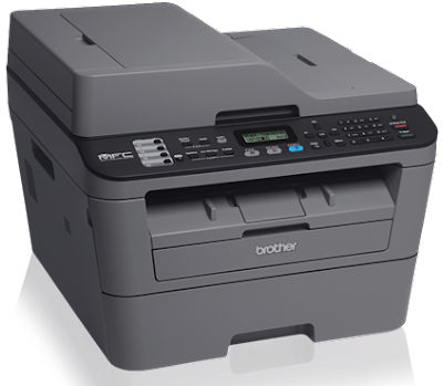 Brother MFC-L2680W Driver Download