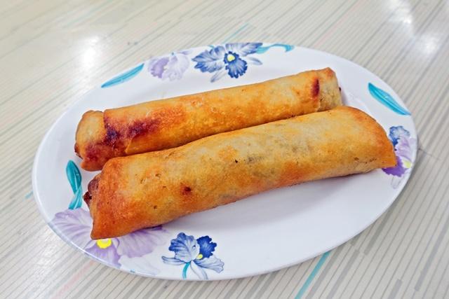 月世界素食~宜蘭羅東素食