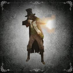 Huntsman (Rifle)