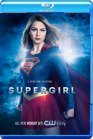 Supergirl Season 2 Episode 14 HDTV 720p