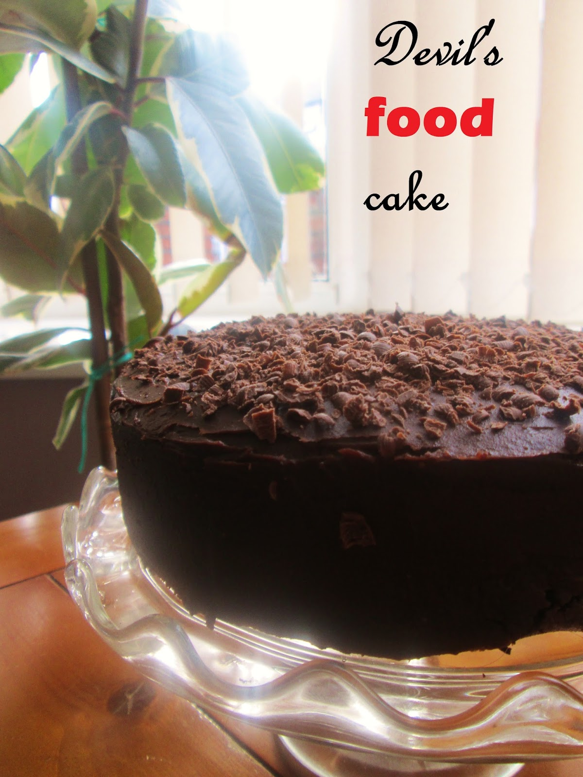 http://themessykitchenuk.blogspot.co.uk/2013/08/devils-food-cake.html