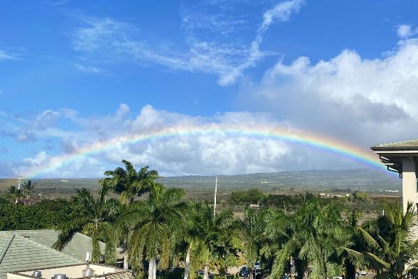 Hawaii surganya pelangi terindah dan menakjubkan dimuka bumi ini