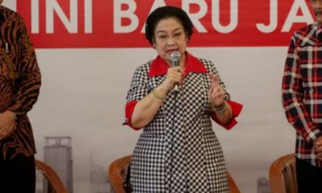 Megawati: Yang Kita Perlukan Hari Ini Pemimpin Pemerintahan, Bukan Pemimpin Agama