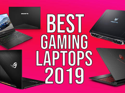 Gaming Laptop Necessities