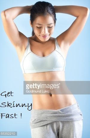 HOW TO BECOME SLIM?