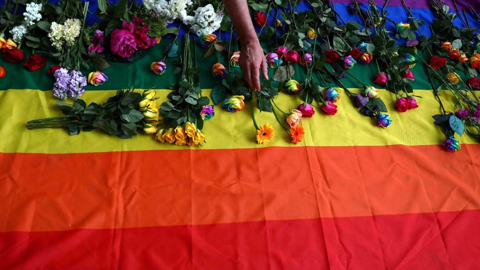 A cada 25 horas uma pessoa LGBT morre no Brasil; aplicativo tenta reverter estatísticas