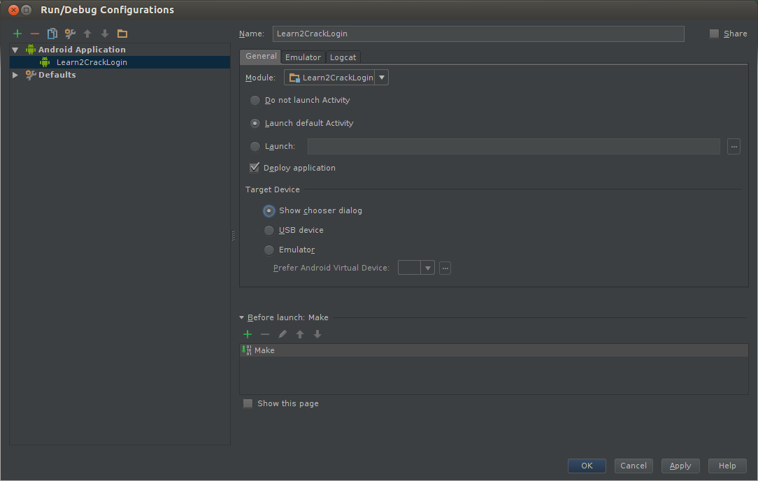 genymotion for linux, genymotion for ubuntu, eclipse genymotion