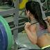 Encontre o peso máximo ideal no agachamento | Dica da atleta Andreia Brazier