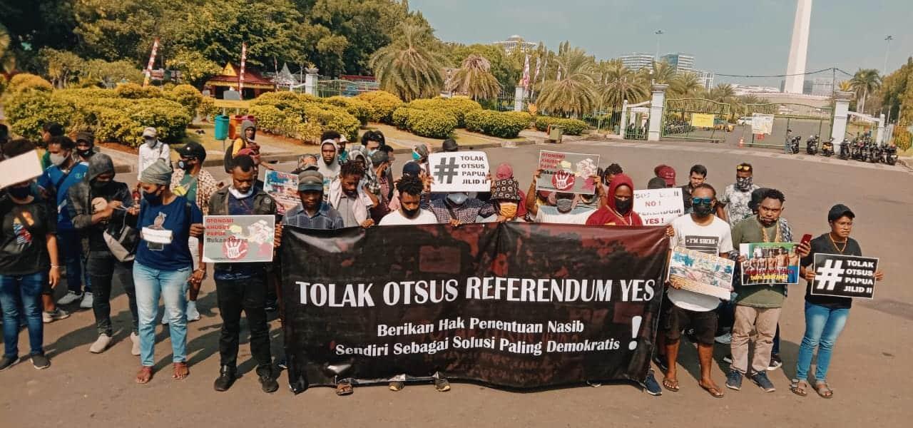 Ketua Pansus Akui Ada Penolakan Masyarakat Soal 'RUU Otsus Papua'