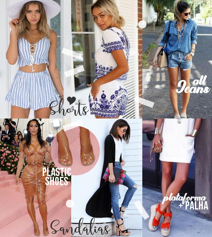 moda calçados 2020