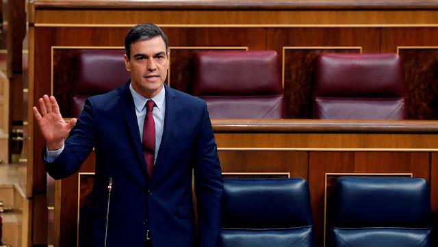 Pedro Sánchez afirma que España se abrirá para el turismo extranjero en julio