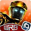 Real Steel World Robot Boxing (MOD, Dinero Infinito / VIP10)