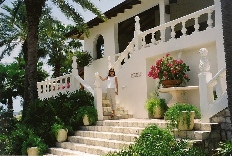 Jumby Bay, Antigua - Favorite Places