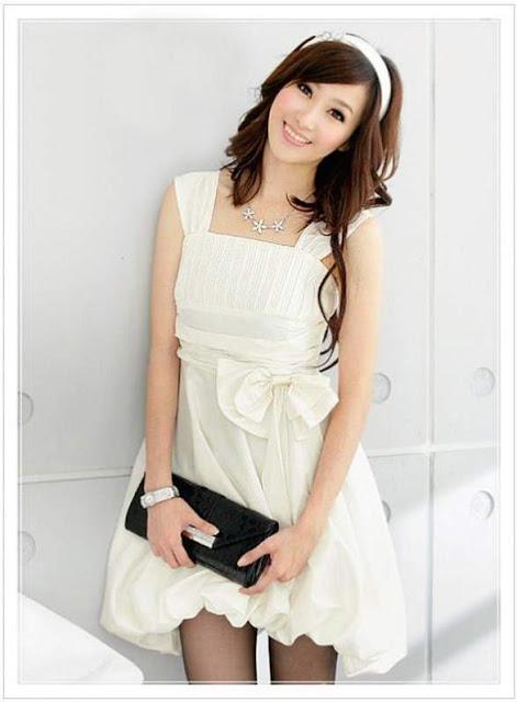 Korean Girl Fashion 2012