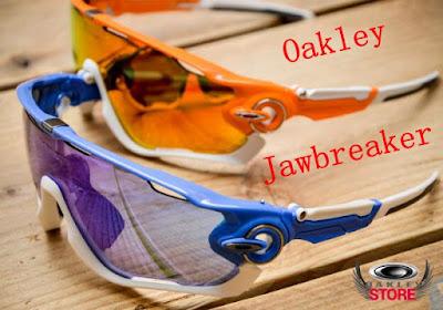 Fake Oakley Jawbreaker