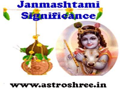 janamashtmi importance as per astrology