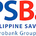Selected PSBank branches in Luzon closed due to Typhoon Lando