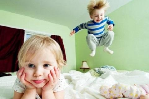 Cara Menyikapi Anak Hiperaktif
