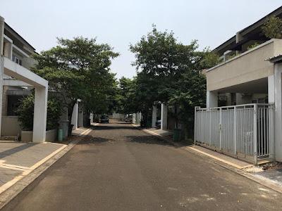 green permata residence jakarta
