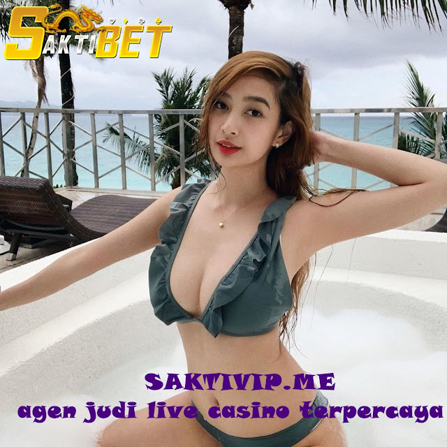Agen Judi Live Casino Terpercaya Bonus New Member 20%!