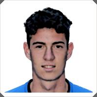 Alessandro Bastoni Parma Inter