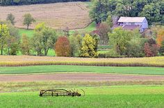 things to do in Ohio's Amish Country