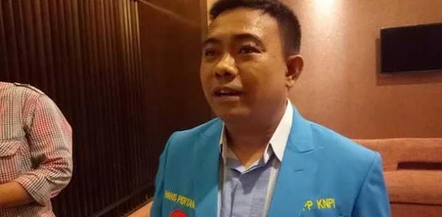 KNPI: Kami Tidak Mau Kedaulatan Indonesia Diinjak-injak China