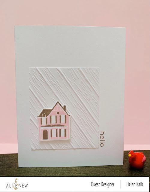 House texture