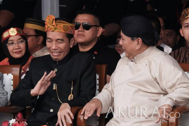 Hari Ibu, Jokowi dan Prabowo Ungkapkan Perasaan kepada Ibu