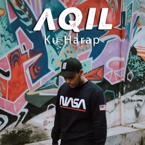 Aqil - Ku Harap MP3