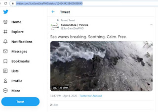 download twitter video ios