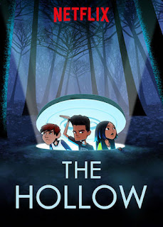 The Hollow 2018 Netflix Season 1 All episode 480p WEBRip 150MB With Subtitle