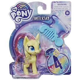 MLP Potion Pony Single Fluttershy Brushable Pony
