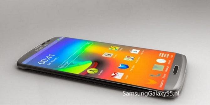 Specifikasi Samsung Galaxy S5