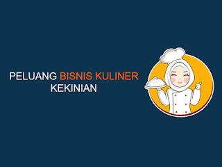 peluang bisnis kuliner kekinian