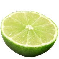 lime fruit icons