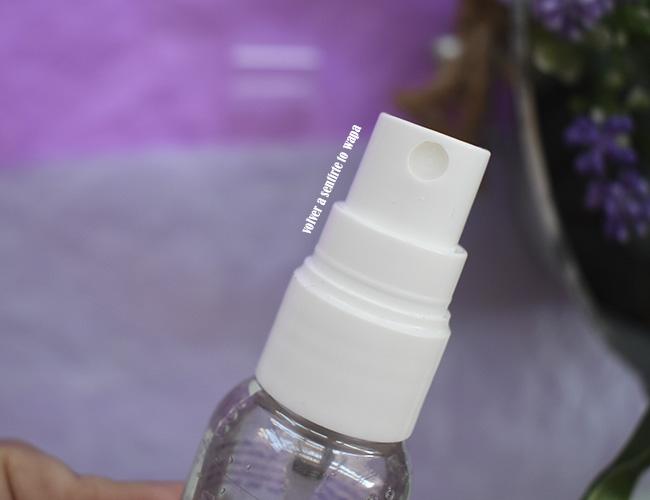 Fijador de Maquillaje Keep it perfect! de Essence