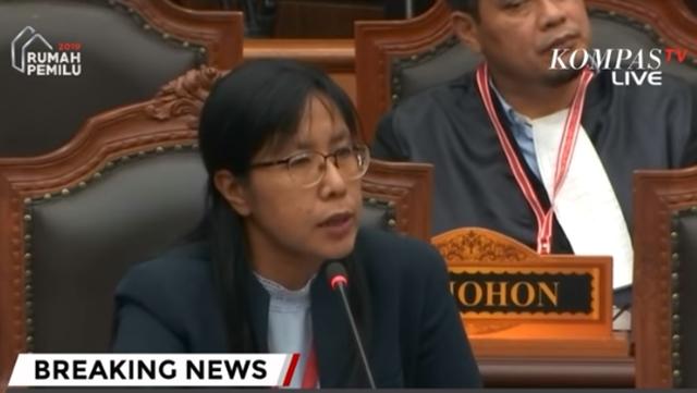 Saksi Kubu Prabowo Beber Keberpihakan Gubernur Ganjar & Wawako Semarang di Pilpres