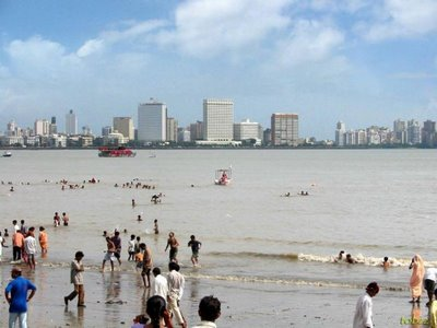 Girgaon Chowpatty, Mumbai