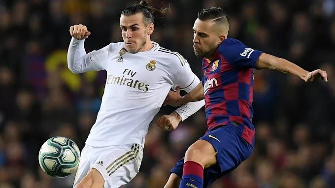 Barcelona 0-0 Real Madrid៖ គ្រាប់បាល់របស់ Bale មិនយកជាការ ក្នុងការប្រកួត Clasico ដ៏ក្ដៅគគុក