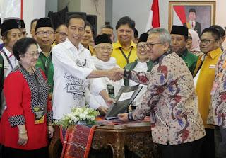 KPU Akui Pemerintah Sedang Siapkan Wacana Pemilu 2024 Diundur Hingga 2027