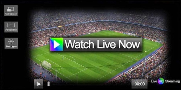 Image result for aplikasi streaming bola android