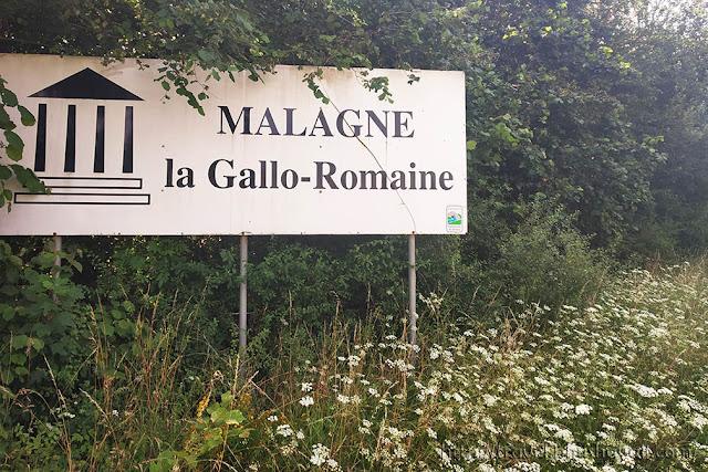 Malagne Archeoparc Rochefort Gallo Romain