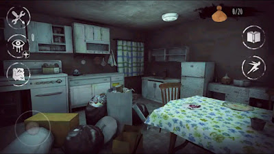 Top scary games for Mobile phones