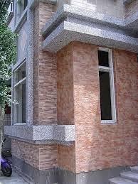 磁磚二丁掛外牆隔熱工程 - 綠科技防水工程