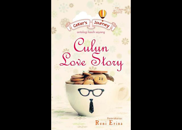 E-Book: Culun Love Story