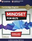 Trọn Bộ Cambridge Mindset for IELTS Foundation, 1, 2, 3 (Bản đầy đủ nhất)